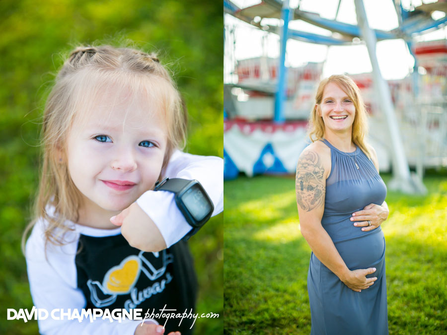 Virginia Beach family photography, maternity photographers, gender reveal photographers