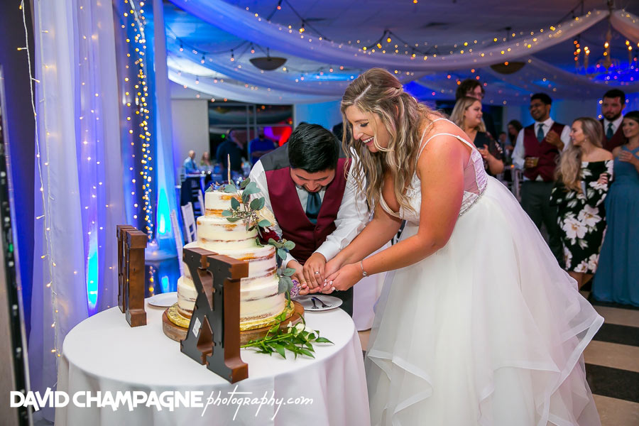 Norfolk Botanical Garden wedding photos