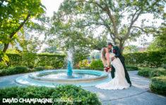 Norfolk Chrysler Museum of Art wedding photos