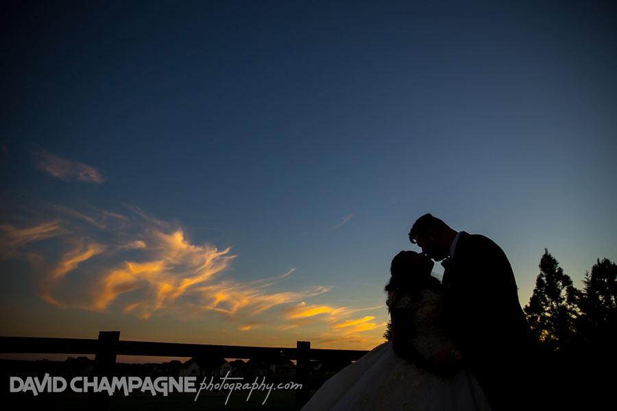 Virginia West Manor Estate Wedding