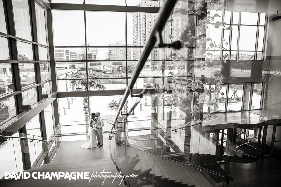 Marriott Virginia Beach Oceanfront Wedding