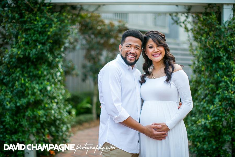 Virginia Beach Maternity Photographers
