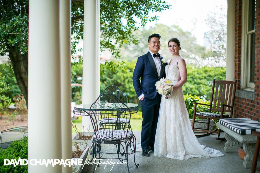 Norfolk Page House Inn wedding