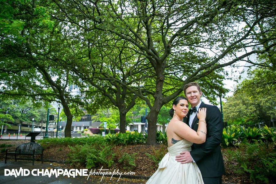 Hilton Norfolk the Main wedding
