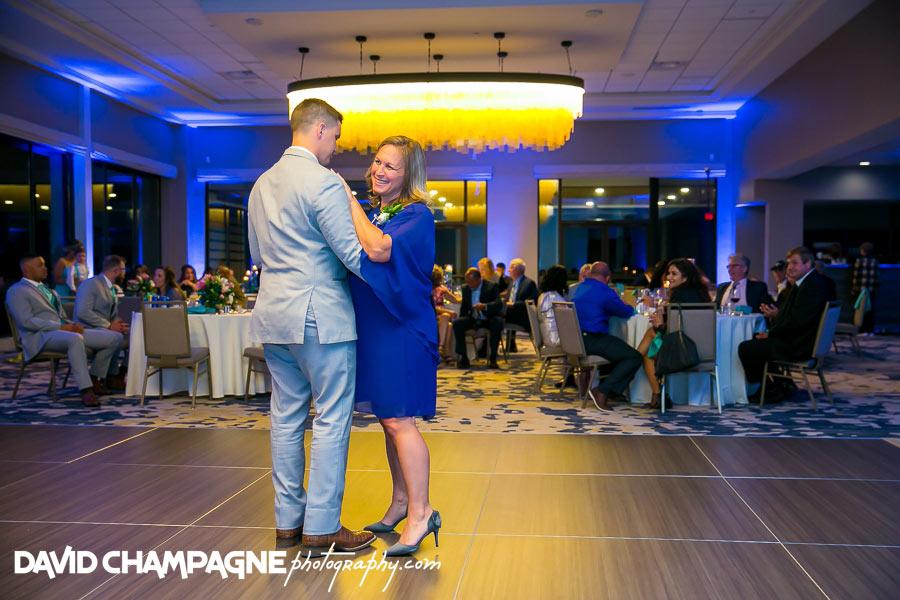 Virginia beach Delta hotels wedding