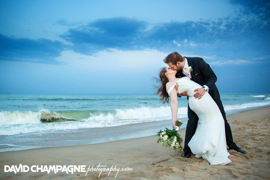 Hilton Virginia Beach Oceanfront Wedding
