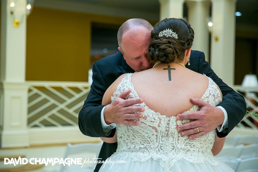 Virginia Beach Founders Inn wedding photos