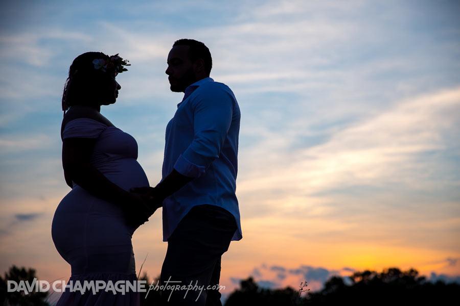 Virginia Beach Maternity photographer