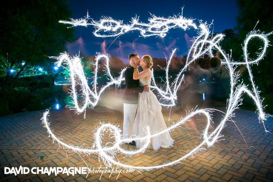 Virginia Beach Founders Inn wedding