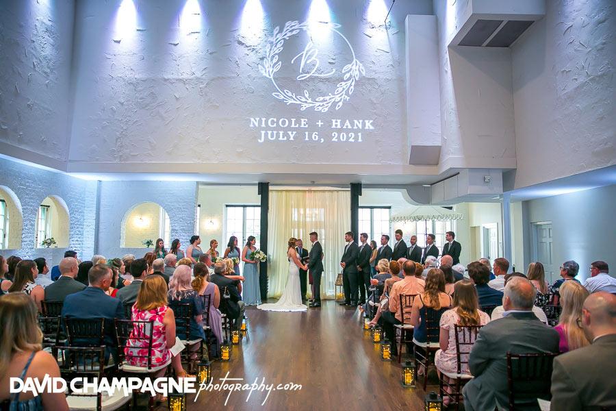 Historic Post Office Wedding photos
