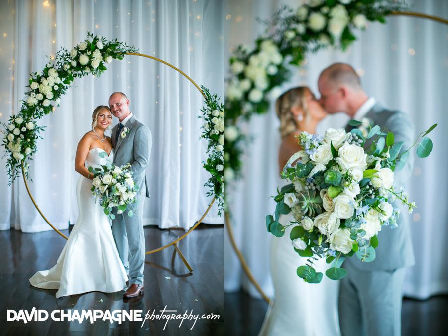 The Gala 417 wedding photos Virginia Beach