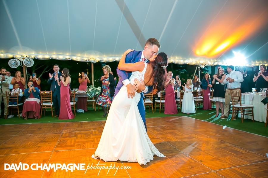 keswick vineyards wedding