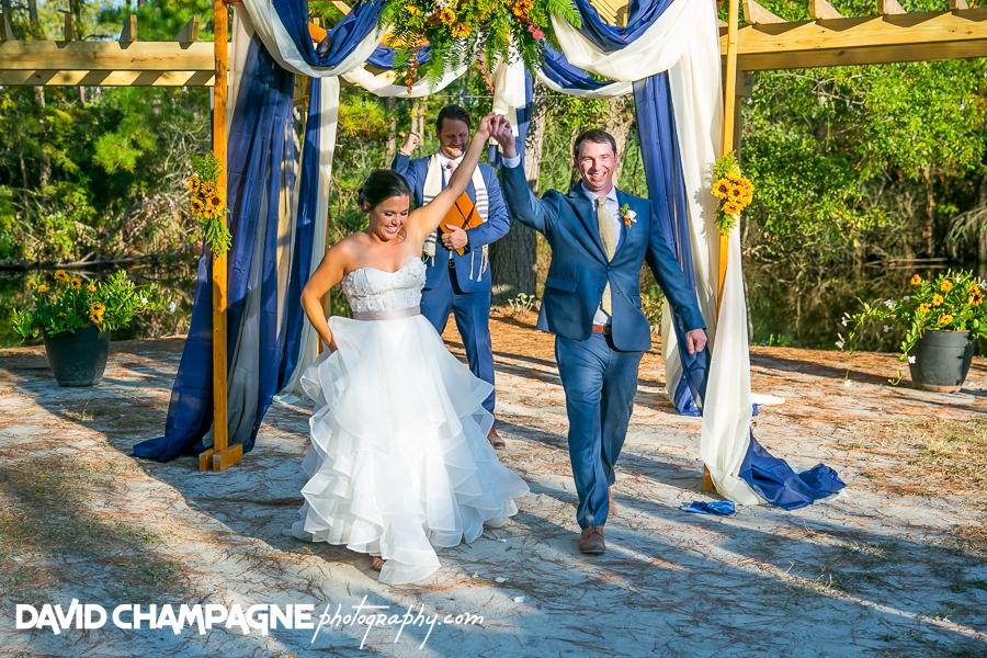 Blue Pete's Restaurant Wedding